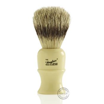 Vulfix #403b Pure Badger Shaving Brush