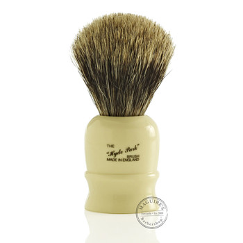 Vulfix #514b Pure Badger Shaving Brush