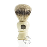 Vulfix #2234 Super Badger Shaving Brush