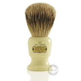 Simpsons Commodore X2 - Best Badger Shaving Brush