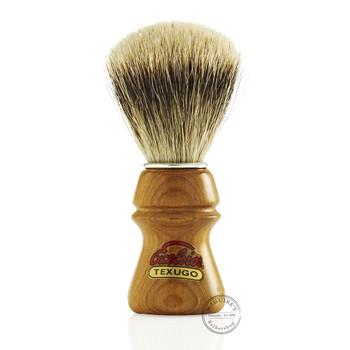 Semogue 2015 HD Shaving Brush (Silvertip)