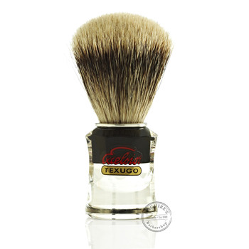 Semogue 730 Shaving Brush (Silvertip)