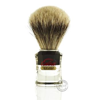Semogue 730 HD Shaving Brush (Silvertip)