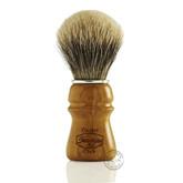 Semogue Cherry SOC Shaving Brush (Badger)
