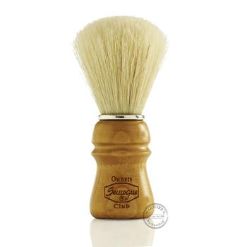 Semogue Cherry SOC Shaving Brush (Bristle)