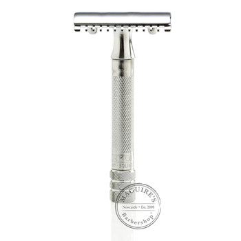 Merkur 15C Safety Razor