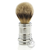 Merkur Chrome 38 Shaving Brush