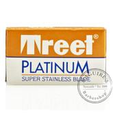 Treet Platinum Razorblades
