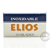 Elios Inoxidable Double Edge (DE) Razorblade