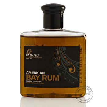 Pashana American Bay Rum