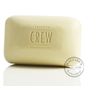 American Crew Classic Fragrance Soap Bar - 150g