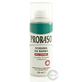 Proraso Shaving Foam - Aloe & Green Tea - 250ml