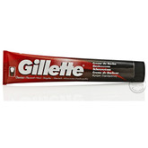 Gillette Shaving Cream Tube - Classic 100g