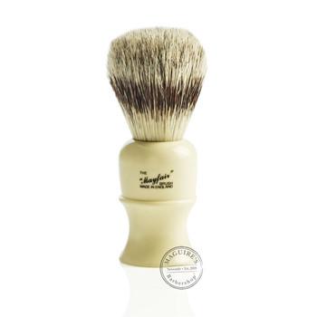 Progress Vulfix 403 'Mayfair' Bristle & Badger Shaving brush