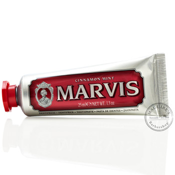Marvis Cinnamon Mint Toothpaste - 25ml