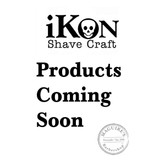 iKon Shave Craft Products Coming Soon