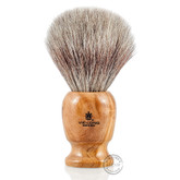 Vie-Long 14845 Mixed Badger and Horse Hair Shaving Brush