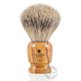 Vie-Long 14846 Mixed Badger and Horse Hair Shaving Brush