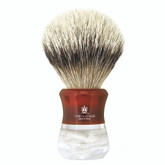 Vie-Long 16510 Silvertip Badger Hair Shaving Brush