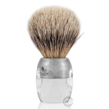 Vie-Long 16568 Silvertip Badger Hair Shaving Brush