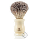Vie-Long 16454 Grey Tip Badger Shaving Brush