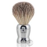 Vie-Long 16403 Grey Tip Badger Shaving Brush