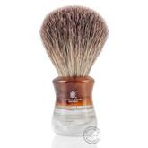 Vie-Long 16734 Black Badger Shaving Brush