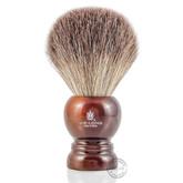 Vie-Long 16735 Black Badger Shaving Brush