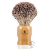 Vie-Long 16737 Black Badger Shaving Brush