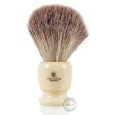 Vie-Long 16585 Black Badger Shaving Brush