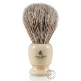 Vie-Long 14834 Mix Badger and Horse Hair Shaving Brush
