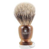 Vie-Long 14070 Mix Badger and Horse Hair Shaving Brush