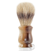 Vie-Long 13064 White Horse Hair Shaving Brush