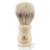 Vie-Long 13065 White Horse Hair Shaving Brush
