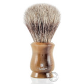 Vie-Long 13053 White Horse Hair Shaving Brush