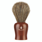 Vie-Long 12603 Brown Horse Hair Shaving Brush