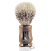 Vie-Long 12330 Mix Bristle and White Horse Hair Shaving Brush