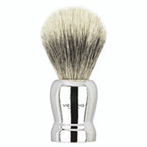 Vie-Long 12311 Mix Bristle and White Horse Hair Shaving Brush
