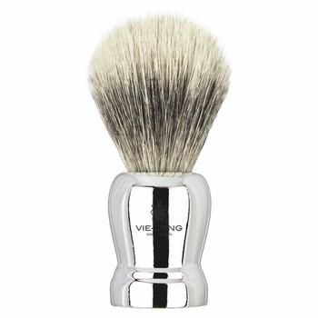 Vie-Long 12311 Mix Bristle and White Horse Hair Shaving Brush