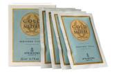 Gold Medal Perfumed Tissues