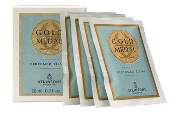 Gold Medal Perfumed Tissues