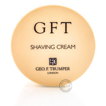Geo F Trumper GFT Soft Shaving Soap Pot - 200g