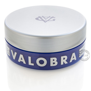 Valobra Unscented Hard Soap Pot - 100g