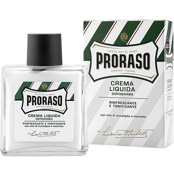 Proraso NEW Aftershave Balm Eucalyptus and Menthol - 100ml