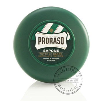 Proraso Shaving Soap Pot - 150ml