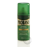 Proraso ORIGINAL Shaving Foam - Eucalyptus & Menthol - 100ml