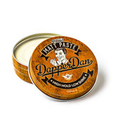 Dapper Dan Matt Paste High Hold Low Shine - 100ml