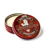 Dapper Dan Matt Clay Strong Hold - 100ml