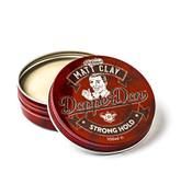 Dapper Dan Matt Clay Strong Hold - 100ml