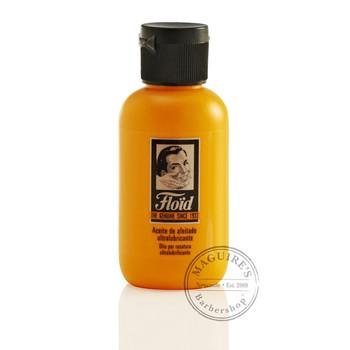 Floid Lubricating Shaving Oil (50ml)